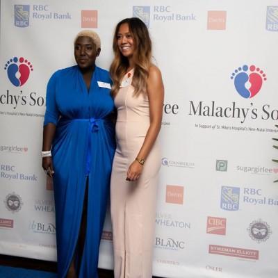 Malachy's Soiree 2015