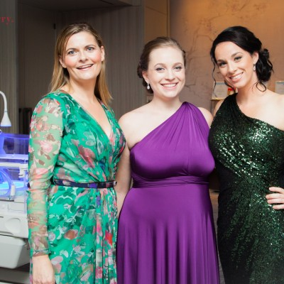 Malachy's Soiree in benefit of St. Michaels Neo-Natal Intensive Care unit