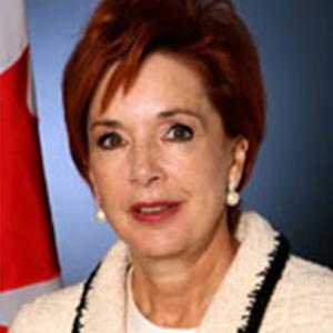 Senator Nicole Eaton