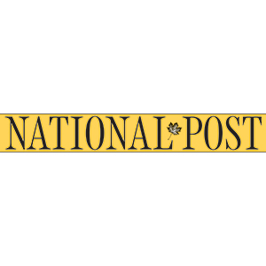 National Post - News Media Sponsor