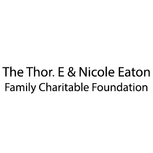 The Thor. E & Nicole Eaton Family Charitable Foundation