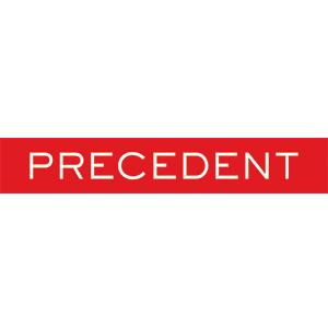 Precedent - Legal Media Sponsor