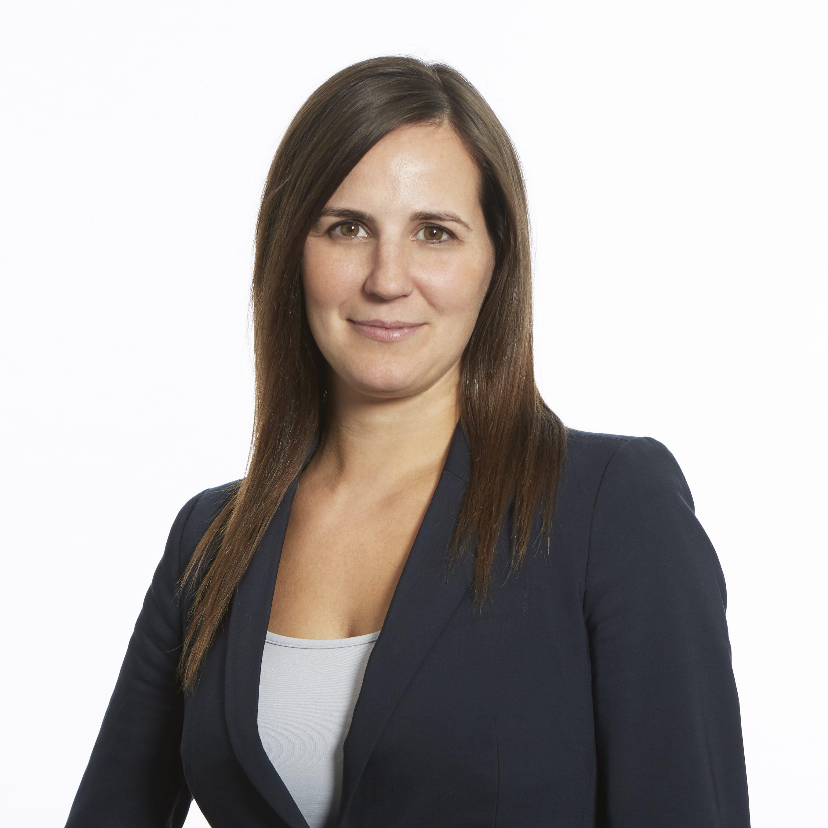 Mariana MacIntosh