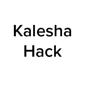 kaleshahack